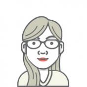 JoanitaM user icon
