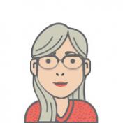 Raquel Anne author icon
