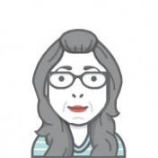 Rcyal author icon